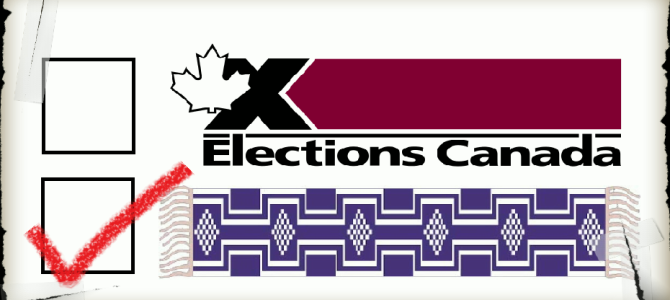 I Cannot Vote: Voting Extinguishes Our Nationhood