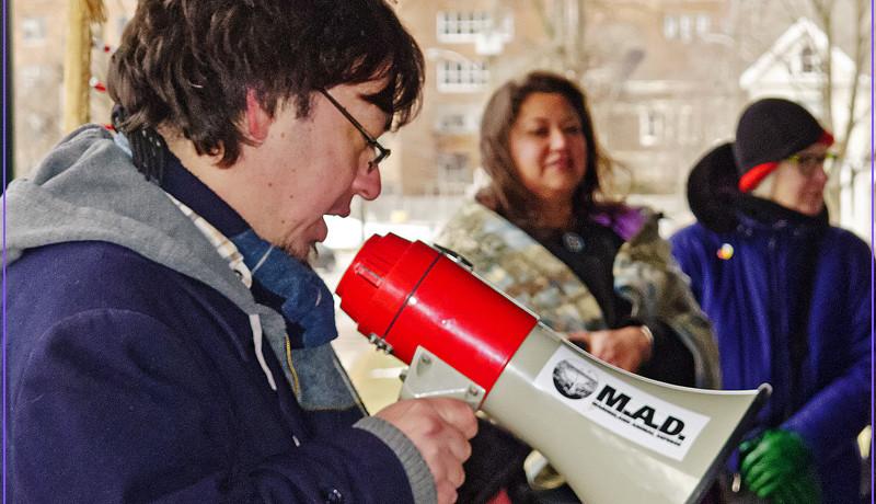 ActivistKarl